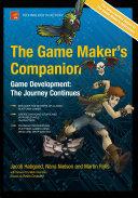 The Game Maker's Companion [Pdf/ePub] eBook