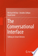 The Conversational Interface