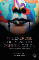 The Exercise of Power in Communication Pdf/ePub eBook