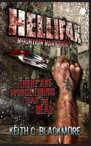 Hellifax (Mountain Man Book 2)