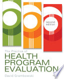 The Practice of Health Program Evaluation