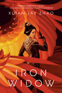 link to Iron widow in the TCC library catalog