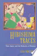 Hiroshima Traces Book