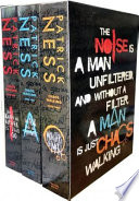 Chaos Walking 10th Anniversary Slipcase (Costco)