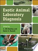 Exotic Animal Laboratory Diagnosis