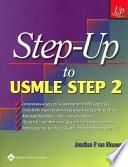 Step up to USMLE Step 2