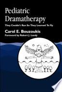 Pediatric Dramatherapy