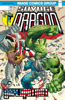 Savage Dragon #93