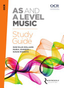 OCR AS And A Level Music Study Guide (2017-19)