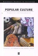Popular Culture