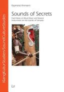 Sounds of Secrets Pdf