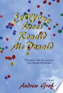 Everyone Loves Ronald Mcdonald