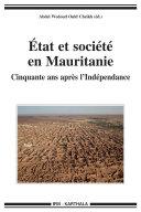 Pdf État et société en Mauritanie. Telecharger