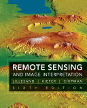 Remote Sensing and Image Interpretation Book