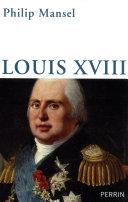 Pdf Louis XVIII