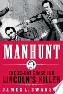 Manhunt Book PDF