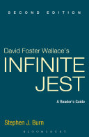 David Foster Wallace's Infinite Jest