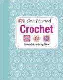 Get Started  Crochet
