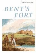 Bent's Fort ebook