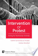 Intervention or Protest Book