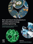 Pdf New and Future Developments in Microbial Biotechnology and Bioengineering Telecharger