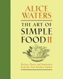 The Art of Simple Food II Pdf/ePub eBook