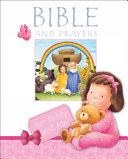 Bible and Prayers for Teddy and Me Book