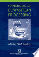 Handbook of Downstream Processing
