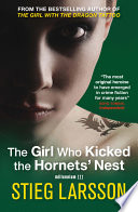 The Girl Who Kicked the Hornets' Nest: The Millennium Trilogy 3