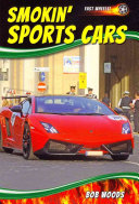 Smokin  Sports Cars
