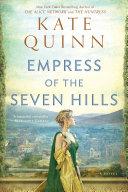 Empress of the Seven Hills ebook