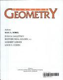 Glencoe Geometry