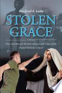 Stolen Grace Book