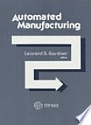 Automated Manufacturing Book