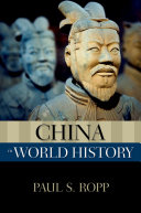 China in World History - Seite 168