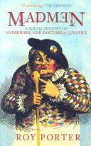 Madmen Book
