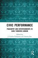 Civic Performance Pdf/ePub eBook