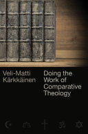Doing the Work of Comparative Theology Pdf/ePub eBook