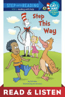 Pdf Step This Way (Dr. Seuss/Cat in the Hat) Read & Listen Edition