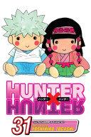 Hunter x Hunter, Vol. 31