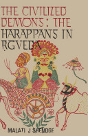 The Civilized Demons: The Harappans in Rigveda ebook
