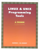 Cover of LINUX and UNIX Programming Tools