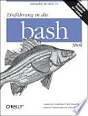 Einführung in die bash-Shell