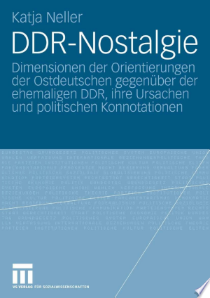Download DDR-Nostalgie Free Books - Dlebooks.net