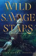 Wild Savage Stars Pdf/ePub eBook