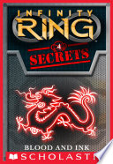 Infinity Ring Secrets  4  Blood and Ink