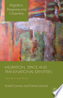 Migration  Space and Transnational Identities