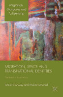Migration, Space and Transnational Identities Pdf/ePub eBook