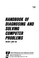 Handbook of Diagnosing and Solving Computer Problems