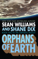 Orphans of Earth Book